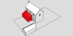 one storey rear extension costs edinburgh